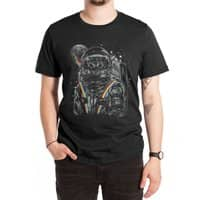 Space Mission - mens-extra-soft-tee - small view