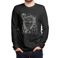 Space Mission - mens-long-sleeve-tee - small view