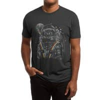 Space Mission - mens-triblend-tee - small view