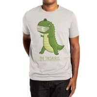 The Thesaurus - mens-extra-soft-tee - small view