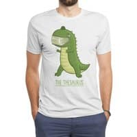 The Thesaurus - mens-triblend-tee - small view