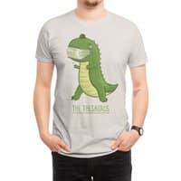 The Thesaurus - mens-regular-tee - small view