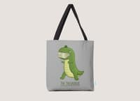 The Thesaurus - tote-bag - small view