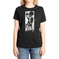 The Great White Stallion - womens-extra-soft-tee - small view