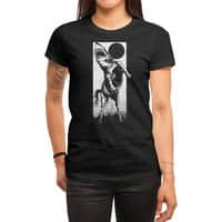 The Great White Stallion - womens-regular-tee - small view