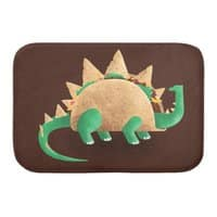 Tacosaurus - bath-mat - small view