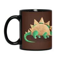 Tacosaurus - small view