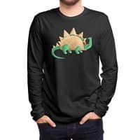Tacosaurus - mens-long-sleeve-tee - small view