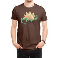 Tacosaurus - mens-regular-tee - small view