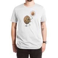 Zombie Walnut - mens-extra-soft-tee - small view