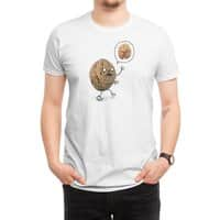 Zombie Walnut - mens-regular-tee - small view
