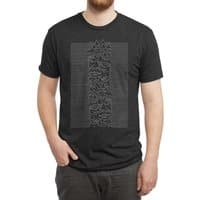 Furr Division - mens-triblend-tee - small view