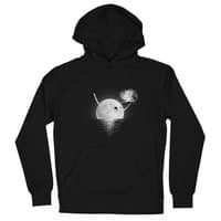 HELP! - unisex-lightweight-pullover-hoody - small view