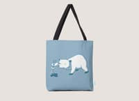 Sushi Lover - tote-bag - small view