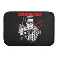 SWANSONATOR - bath-mat - small view