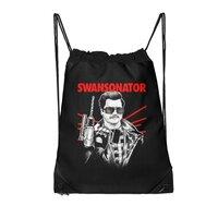 SWANSONATOR - drawstring-bag - small view