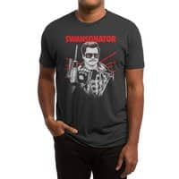 SWANSONATOR - mens-triblend-tee - small view
