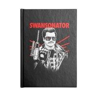 SWANSONATOR - notebook - small view