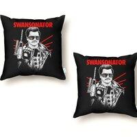 SWANSONATOR - throw-pillow - small view