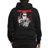 SWANSONATOR - zipup - small view