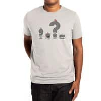 Punktuation Mark - mens-extra-soft-tee - small view