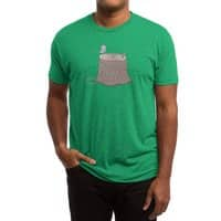 Sweet Sounds of Nature - mens-triblend-tee - small view