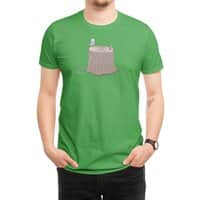 Sweet Sounds of Nature - mens-regular-tee - small view