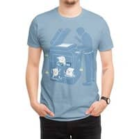 Paper Jam - mens-regular-tee - small view