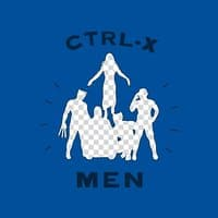 CTRL-X MEN - small view