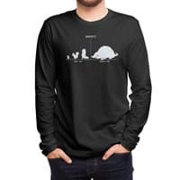 Rodents by Size - mens-long-sleeve-tee - small view