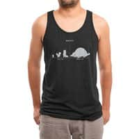 Rodents by Size - mens-triblend-tank - small view