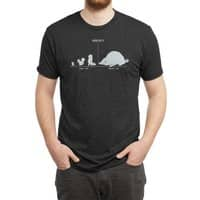 Rodents by Size - mens-triblend-tee - small view