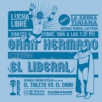 1984 Gran Hermano vs. El Liberal - small view