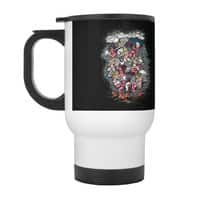 Good vs. Evil - travel-mug-with-handle - small view