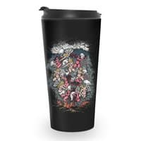 Good vs. Evil - travel-mug - small view