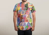 Cyberpunx - mens-sublimated-tee - small view