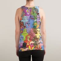 Cyberpunx - sublimated-tank - small view