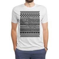 Hiding - mens-triblend-tee - small view