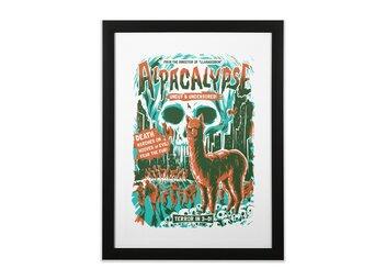 Alpacalypse!