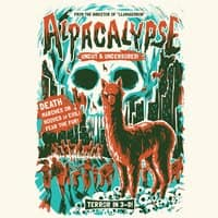 Alpacalypse! - small view