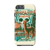 Alpacalypse! - double-duty-phone-case - small view
