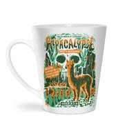 Alpacalypse! - latte-mug - small view