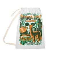 Alpacalypse! - laundry-bag - small view