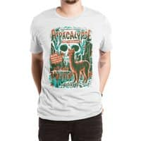 Alpacalypse! - mens-extra-soft-tee - small view