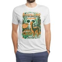 Alpacalypse! - mens-triblend-tee - small view