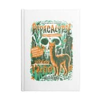 Alpacalypse! - notebook - small view