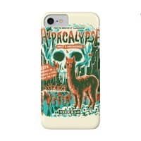 Alpacalypse! - perfect-fit-phone-case - small view