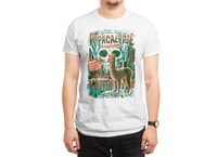 Alpacalypse! - mens-regular-tee - small view