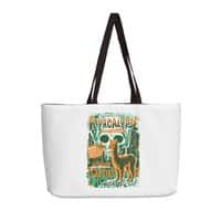Alpacalypse! - weekender-tote - small view