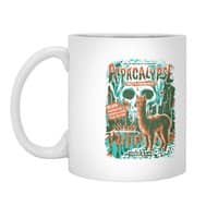 Alpacalypse! - white-mug - small view